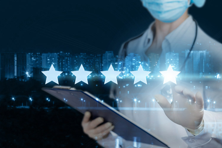 Researchers Examine if Online Physician Reviews Indicate Clinical Outcomes